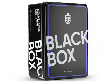 black box image